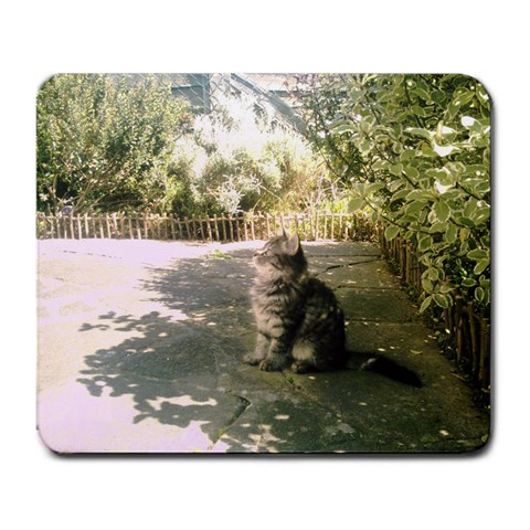 Missy By Lorraine Britain   Large Mousepad   Nrxnykrx55i3   Www Artscow Com Front