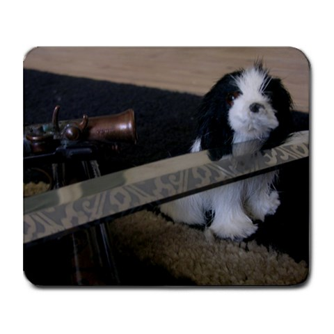 Lol By Victor N?rgaard   Collage Mousepad   7346b2eb2crj   Www Artscow Com 9.25 x7.75 Mousepad - 1