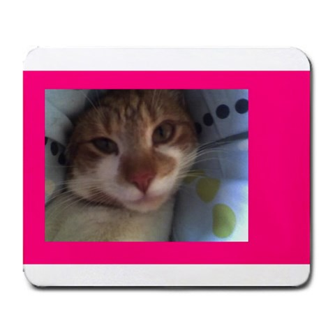 Spud By Sally Wood   Large Mousepad   9fuwpu0a4smx   Www Artscow Com Front