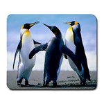 Love s would Friendly - Large Mousepad