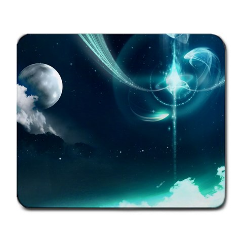 Khnbu By Andy Chen   Large Mousepad   L8c3fxj6c7zs   Www Artscow Com Front