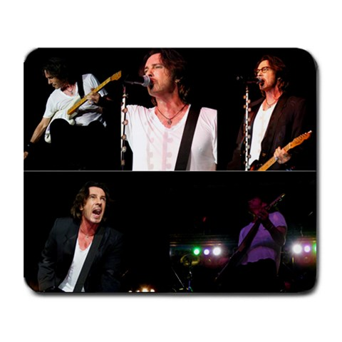 Mousepad By Becky Niesen   Collage Mousepad   4itt7tc5unbe   Www Artscow Com 9.25 x7.75 Mousepad - 1