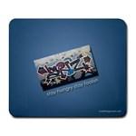 sriz final - Collage Mousepad