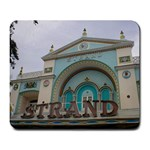 The Strand Theater, Key West - Large Mousepad