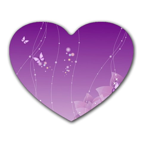 By Wafa Jira   Heart Mousepad   P8ifvsuvvhc8   Www Artscow Com Front