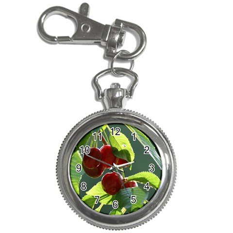 My Watch Clip By Amy   Key Chain Watch   8c8glpnmk95b   Www Artscow Com Front