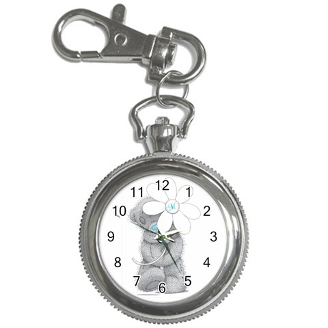 Watch By Melody   Key Chain Watch   Cheujt5nylc8   Www Artscow Com Front