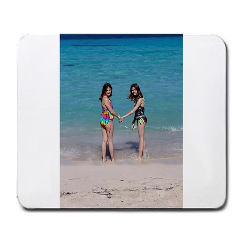 Mousepad By Amber Daugherty   Large Mousepad   7uuokoblcona   Www Artscow Com Front