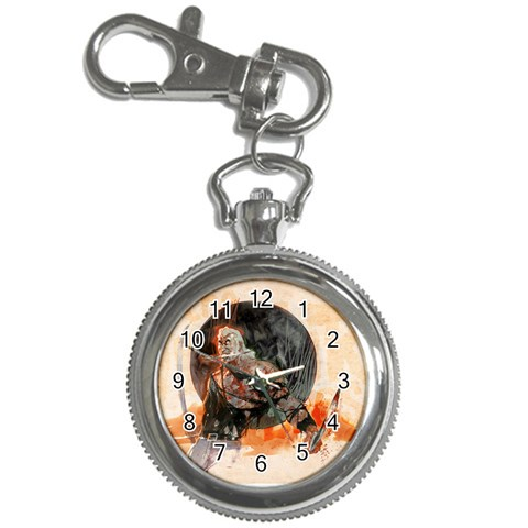 By Ivan Yang   Key Chain Watch   6nqkis54ylex   Www Artscow Com Front