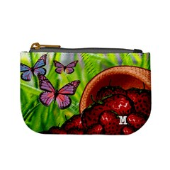 Berry Purse By Annette Aguirre   Mini Coin Purse   Idovkysss7ez   Www Artscow Com Front