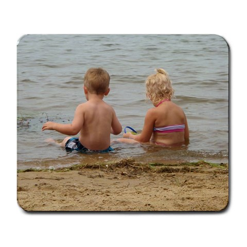 Mousepad By Rachel   Large Mousepad   Ygk9gnslznx6   Www Artscow Com Front