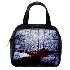 Bloody Purse By Hollie   Classic Handbag (two Sides)   D2nfgi78uggp   Www Artscow Com Back