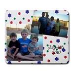 4thmousepad - Collage Mousepad