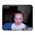 Lucas - Large Mousepad