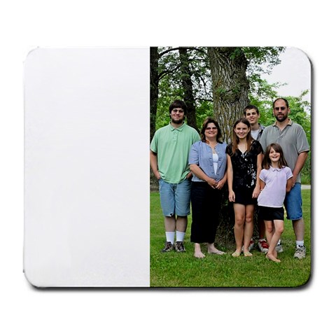 By Ann Honermann   Large Mousepad   Sg6qqep1crvo   Www Artscow Com Front
