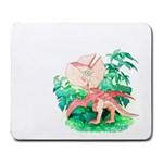 Yian Kut-Ku - Large Mousepad