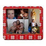 Kids 2010 - Collage Mousepad