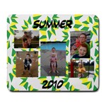Summer 2010 - Collage Mousepad