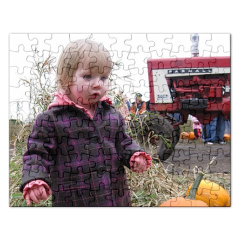 Puzzle By Beth Anderson   Jigsaw Puzzle (rectangular)   Sklzfm05ddee   Www Artscow Com Front