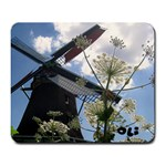 Netherlands mouse pad - Large Mousepad