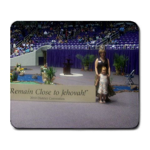By Bethany Green Cronk   Large Mousepad   Go0521xp2mr6   Www Artscow Com Front