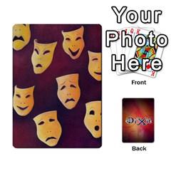 Jack Dixit2 By Jorge   Playing Cards 54 Designs   Rm2oatf6xsmy   Www Artscow Com Front - DiamondJ