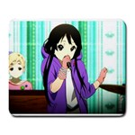 Look my K-On! Mousepad! - Large Mousepad