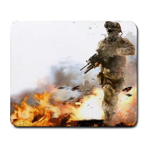 Modern Mouse Pad By Deven Howell   Collage Mousepad   7wycxsw45xpe   Www Artscow Com 9.25 x7.75 Mousepad - 1