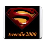 tweedie2000 (superman) - Collage Mousepad