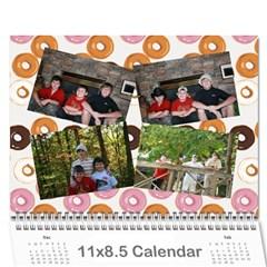2009 Cal  By Joy Russell   Wall Calendar 11  X 8 5  (12 Months)   7uwaq7lkiq2g   Www Artscow Com Cover