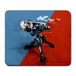 Sentry - Large Mousepad