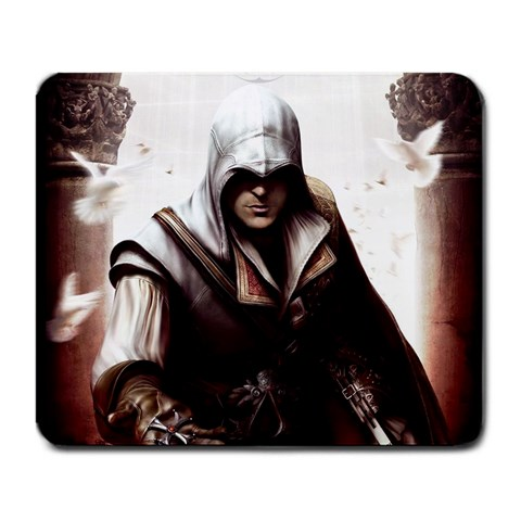 It s A Mousepad By Samantha Louise Cumming   Large Mousepad   Ruf7k45549ls   Www Artscow Com Front