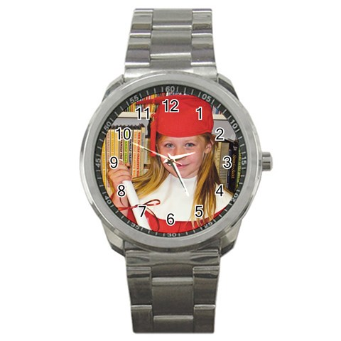 Piffy Watch By Melissa   Sport Metal Watch   Mh2fbiifx7jk   Www Artscow Com Front
