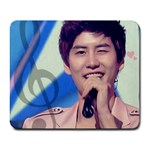 maknae on top - Collage Mousepad