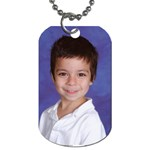 Jaden Dog Tag - Dog Tag (One Side)