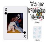 deck of playing cards - Playing Cards 54 Designs