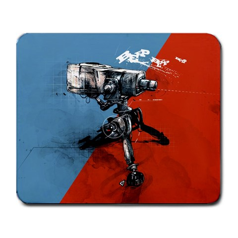 Fuck Yeah Mousepad By Coolpad Bro   Large Mousepad   3gb6jqtv1bp8   Www Artscow Com Front