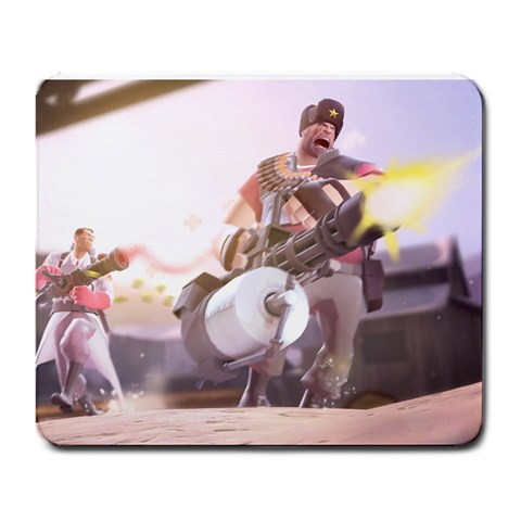 Free Mousepad Ftw By Michael Falcetta   Large Mousepad   2cixixayr8gq   Www Artscow Com Front