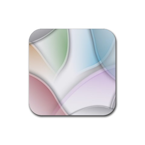 Rubber Coaster (square)  By Himmat   Rubber Coaster (square)   Ve425w3jo9xg   Www Artscow Com Front