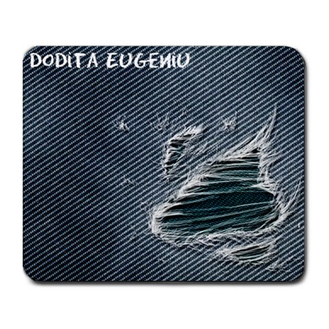 Eugeniu By Давей Джонес   Collage Mousepad   8b3sidcxo99n   Www Artscow Com 9.25 x7.75 Mousepad - 1