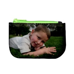 My Awesome Coin Purse! By Jennie Phelps   Mini Coin Purse   Mv5538k0kojm   Www Artscow Com Front