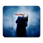 Joker Mousepad - Large Mousepad