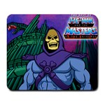 SKELETOR! - Large Mousepad