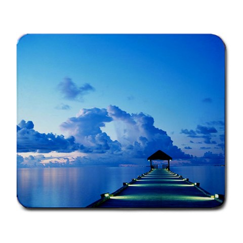 By Tina Rodriguez   Large Mousepad   05zwpq2jqb5b   Www Artscow Com Front