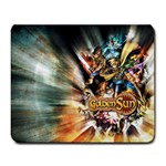 Golden Sun Mousepad - Large Mousepad