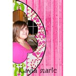Rachel s Girls - 5.5  x 8.5  Notebook
