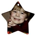 Ornament (Star)