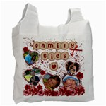 Laura s Bag - Recycle Bag (One Side)
