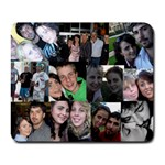Mousepad - Collage Mousepad