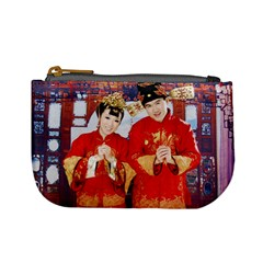 Traditional By Shiu Feng Yueh   Mini Coin Purse   Tah2wtywjiki   Www Artscow Com Front